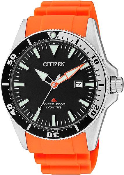 цена Мужские часы Citizen BN0100-18E