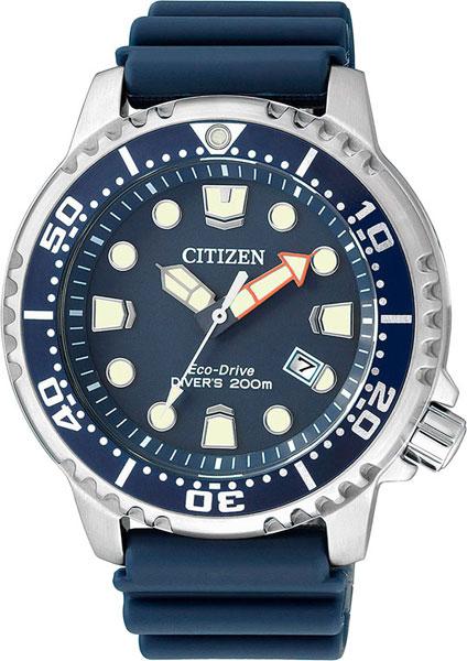 Мужские часы Citizen BN0151-17L tango