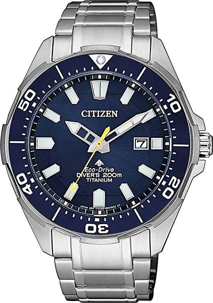 Мужские часы Citizen BN0201-88L