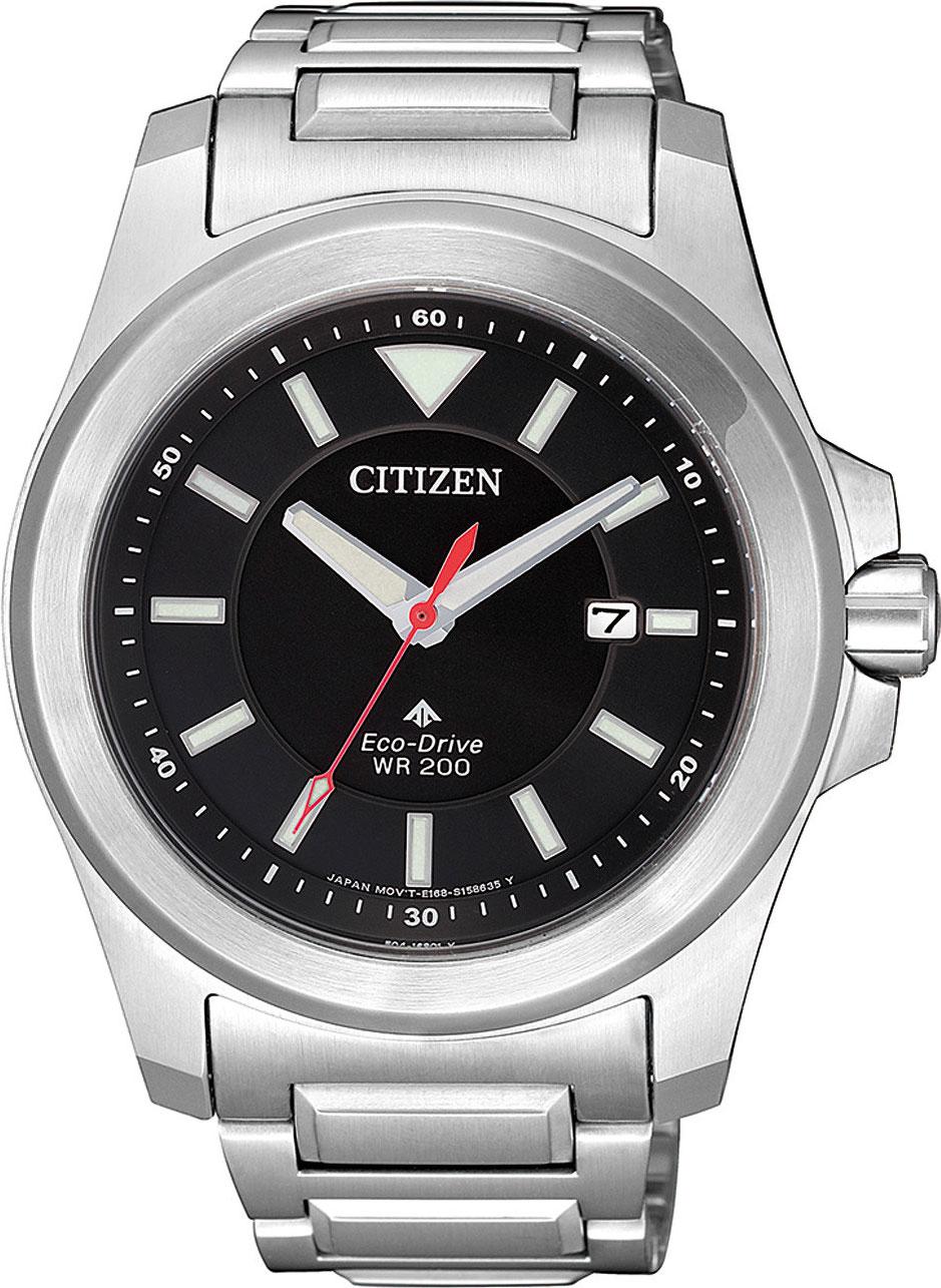 Мужские часы Citizen BN0211-50E цена 2017