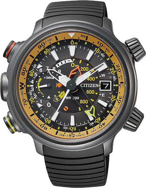 Мужские часы Citizen BN4026-09E цена и фото
