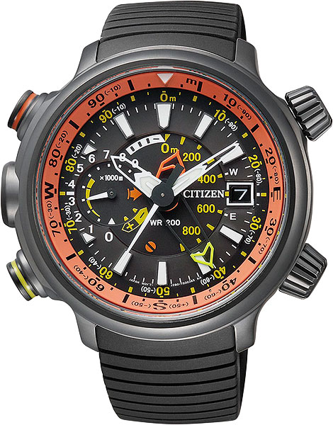 все цены на Мужские часы Citizen BN4026-09F онлайн