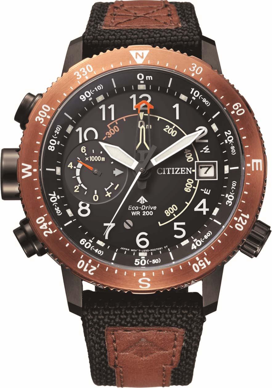 Мужские часы Citizen BN4049-11E