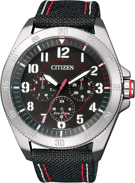 Мужские часы Citizen BU2030-17E citizen ep6050 17e