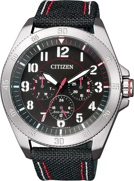 Мужские часы Citizen BU2030-17E new for asus rog g751 g751j g751jl g751jm g751jt g751jy lcd cable 14005 01380600 14005 01380300 14005 01380000