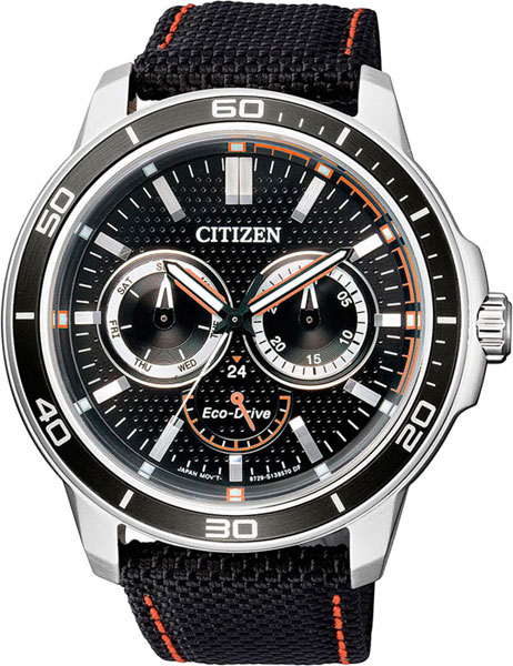 цена  Мужские часы Citizen BU2040-05E  онлайн в 2017 году