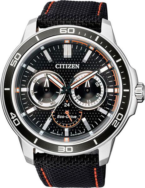 Мужские часы Citizen BU2040-05E все цены