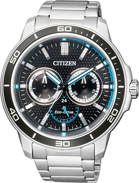 цена  Мужские часы Citizen BU2040-56E  онлайн в 2017 году