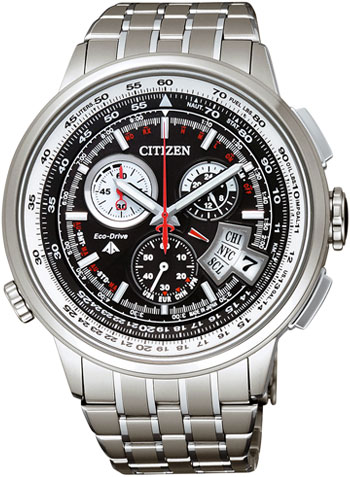 Мужские часы Citizen BY0011-50E citizen citizen jz1060 50e