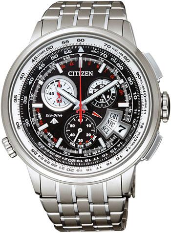 Мужские часы Citizen BY0011-50E мужские часы citizen ca0288 02e