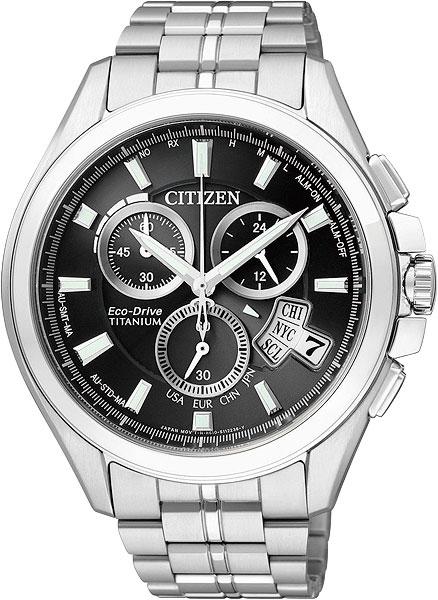 Мужские часы Citizen BY0050-58E citizen correct d 316