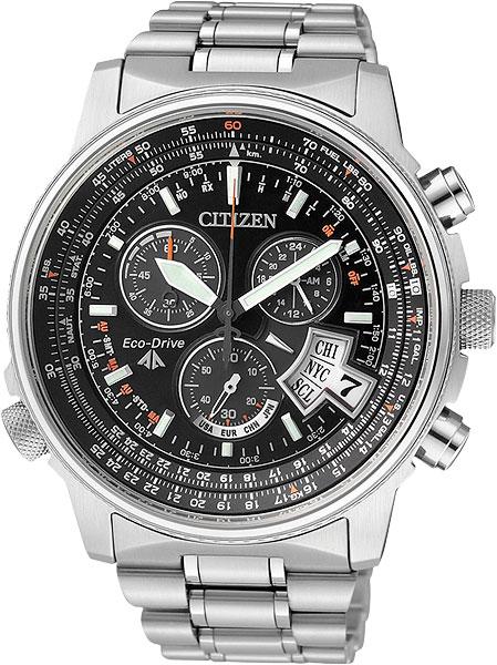 Мужские часы Citizen BY0085-53E