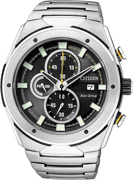 цена на Мужские часы Citizen CA0155-57E