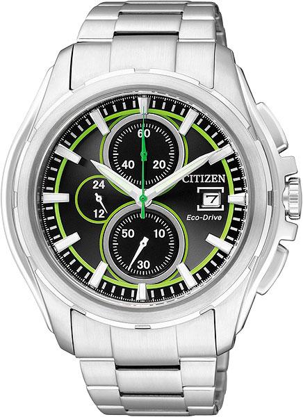 Мужские часы Citizen CA0270-59G цена и фото