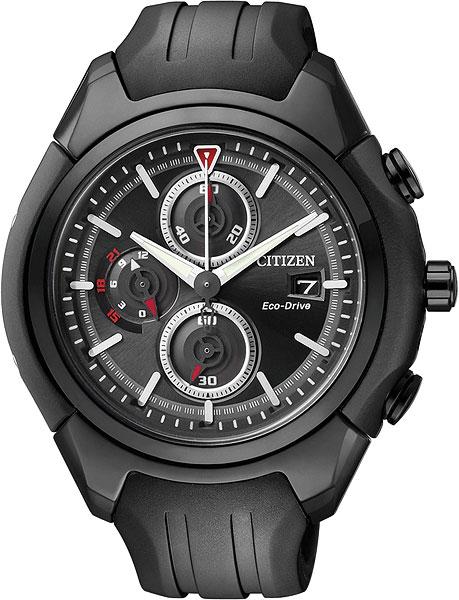 Мужские часы Citizen CA0285-01E мужские часы citizen bm8241 01e