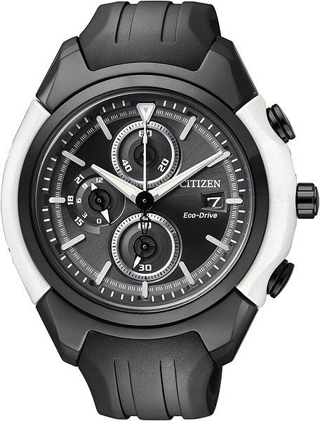 Мужские часы Citizen CA0286-08E