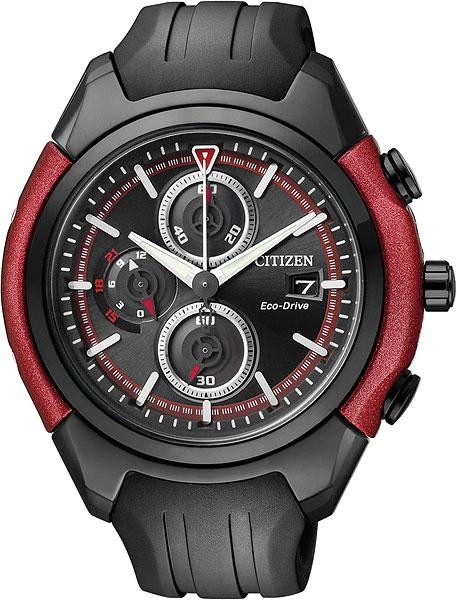 Мужские часы Citizen CA0287-05E