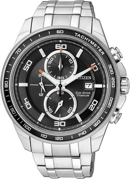 Мужские часы Citizen CA0340-55E все цены