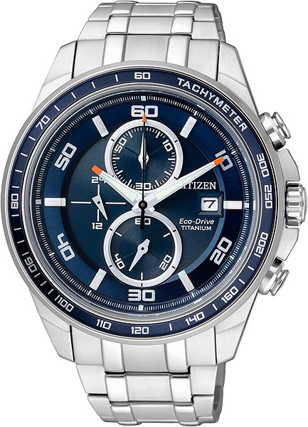 Мужские часы Citizen CA0345-51L