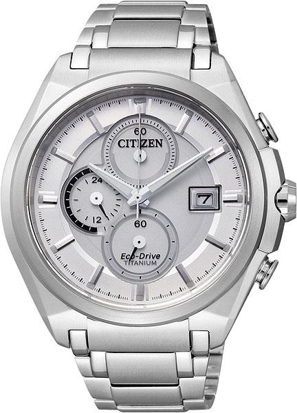 Мужские часы Citizen CA0350-51A женские часы citizen ex0293 51a