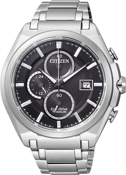 лучшая цена Мужские часы Citizen CA0350-51E