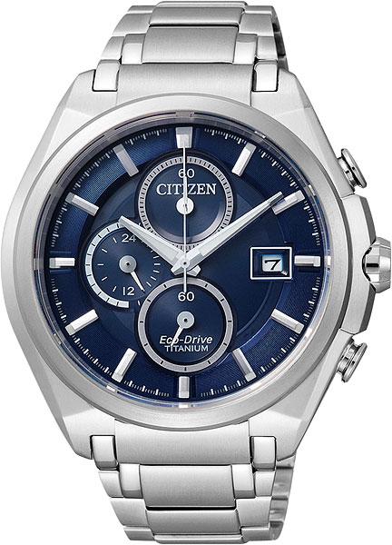 купить Мужские часы Citizen CA0350-51M по цене 35860 рублей