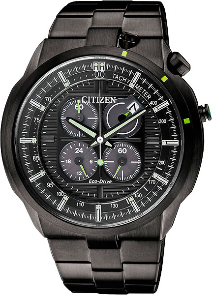 Мужские часы Citizen CA0485-52E citizen часы citizen cc1090 52e коллекция satellite wave