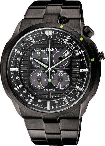 Мужские часы Citizen CA0485-52E мужские часы citizen ca0288 02e