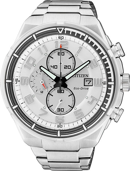 Мужские часы Citizen CA0490-52A citizen citizen ca0550 52a