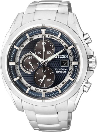 Мужские часы Citizen CA0550-52L