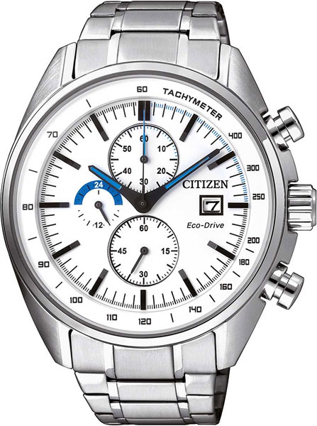 Мужские часы Citizen CA0590-58A citizen aw1210 58a