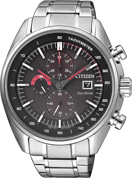 Мужские часы Citizen CA0590-58E все цены