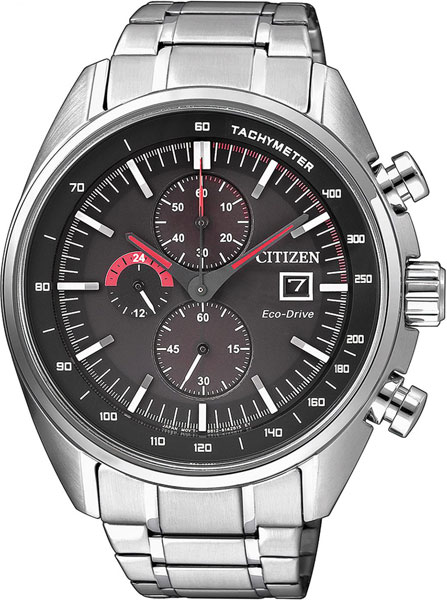 Мужские часы Citizen CA0590-58E pradella f7 58e