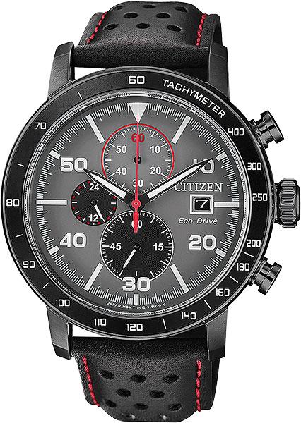 Мужские часы Citizen CA0645-15H цена 2017