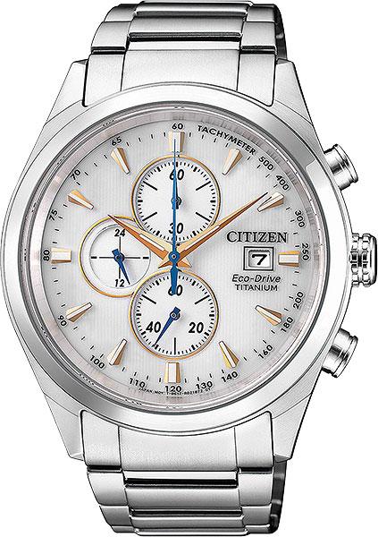 Мужские часы Citizen CA0650-82B