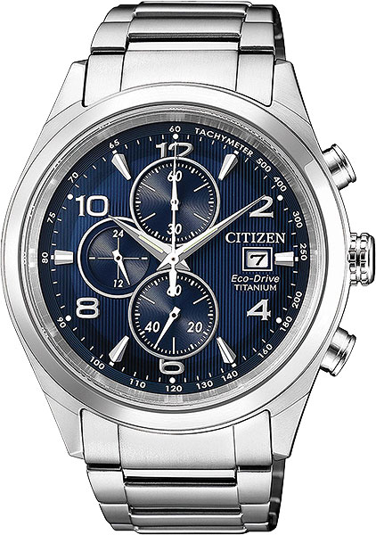 Мужские часы Citizen CA0650-82L citizen часы citizen ca0650 82l коллекция eco drive
