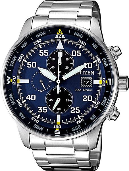 Мужские часы Citizen CA0690-88L