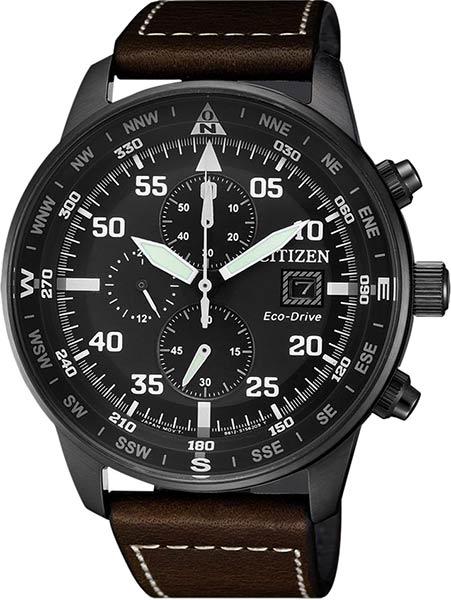 Мужские часы Citizen CA0695-17E