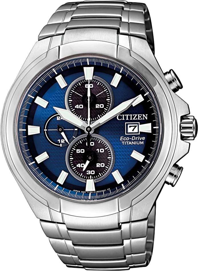 Мужские часы Citizen CA0700-86L