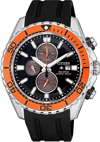 Мужские часы Citizen CA0718-13E