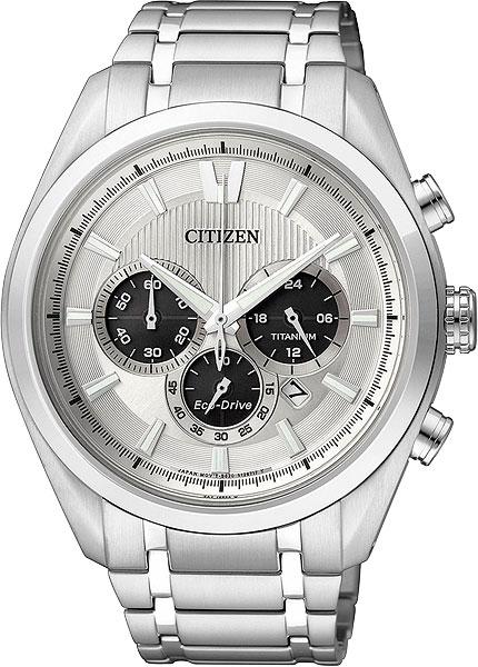 Мужские часы Citizen CA4010-58A citizen aw1210 58a
