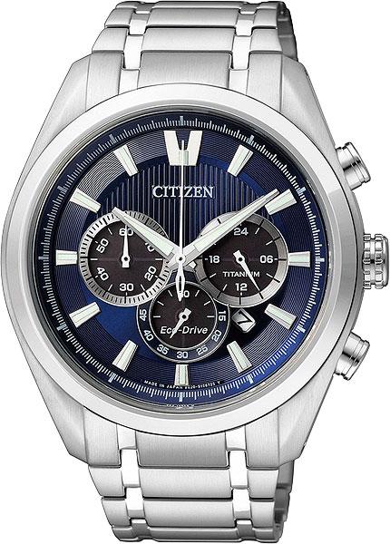 Мужские часы Citizen CA4010-58L мужские часы citizen ca0288 02e