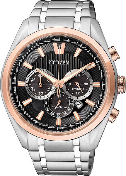 Мужские часы Citizen CA4014-57E часы citizen as2031 57e