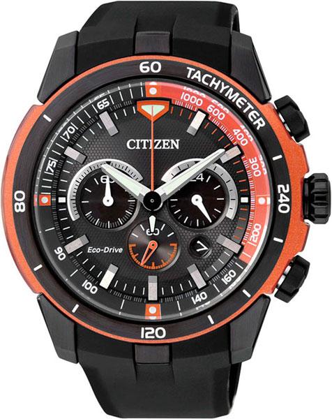 Мужские часы Citizen CA4154-07E мужские часы citizen ca0288 02e