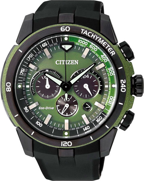 Мужские часы Citizen CA4156-01W citizen bj6501 28a