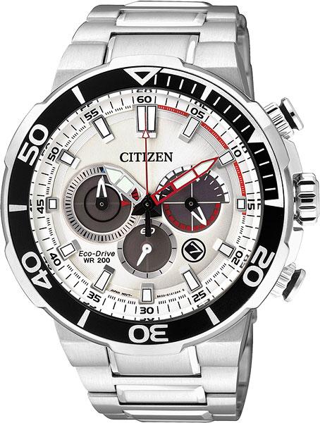 где купить Мужские часы Citizen CA4250-54A по лучшей цене