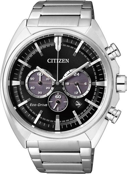 Мужские часы Citizen CA4280-53E citizen citizen aw1015 53e