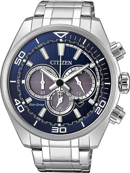 Мужские часы Citizen CA4330-81L мужские часы citizen bm7108 81l