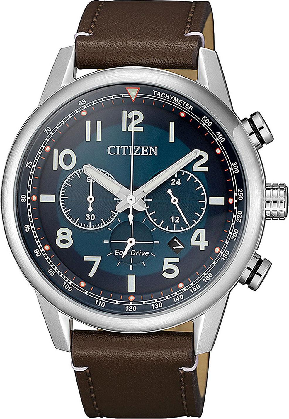 Мужские часы Citizen CA4420-13L