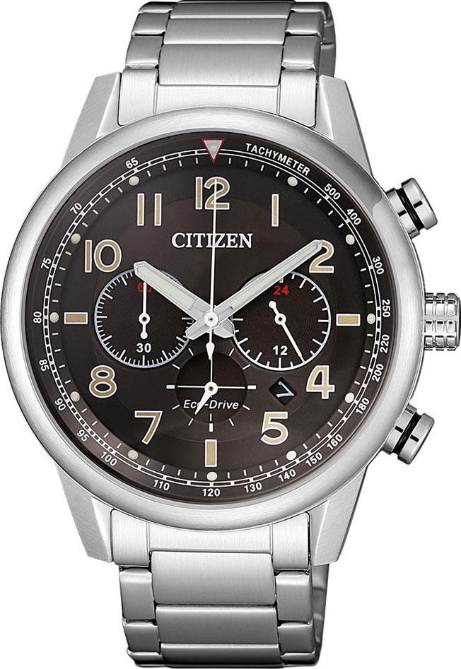 Мужские часы Citizen CA4420-81E